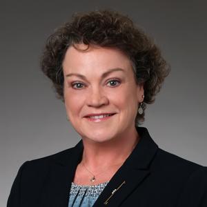 Cathie Franklin