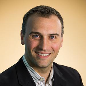 Michael Pajak Headshot