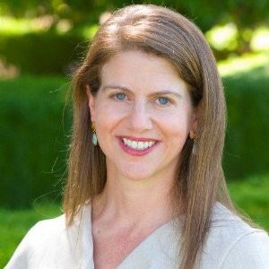 Heidi Brashear Headshot